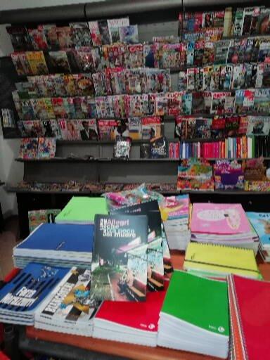 Nusco - Biblioteca comunale - interni