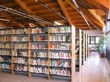 Biblioteca foto 1