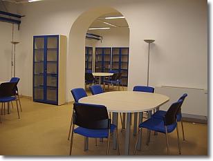 Biblioteca Comunale Benedetto Croce