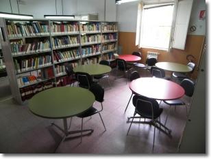 Biblioteca Caccioppoli