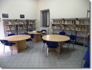 Biblioteca Deledda
