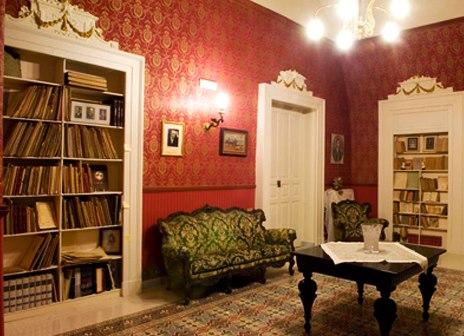 Biblioteca Mario Pilati